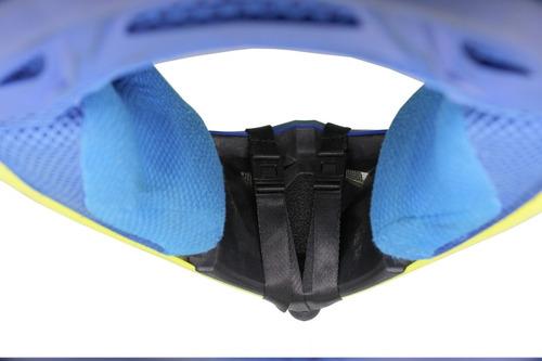 base soporte chin gopro casco barbilla mentón moto v2