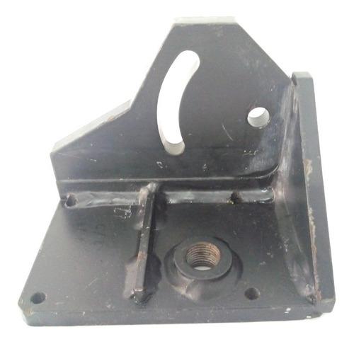 base soporte compresor de aire npr original isuzu 95622014