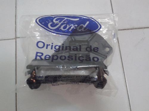 base soporte de computadora fiesta 2010-2013 original ford