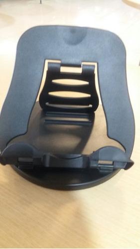base soporte holder sc-405 x-kim para tablet y notebook livi