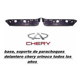 Base Soporte Parachoques Delantero Chery Orinoco Todos
