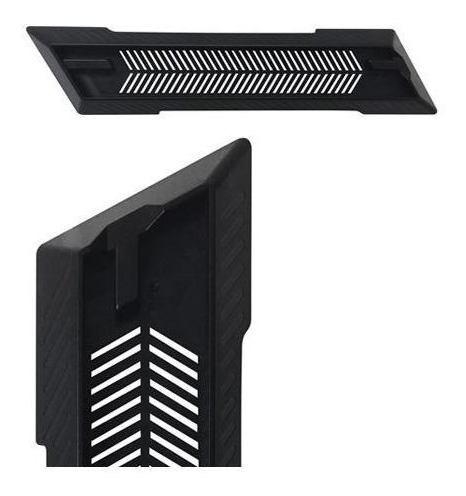 base soporte vertical para playstation 4 ps4 slim ®tecnocell