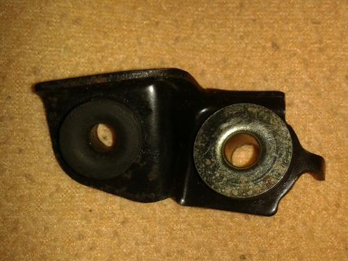 base sosten del tornillo soporte de baterias honda civic