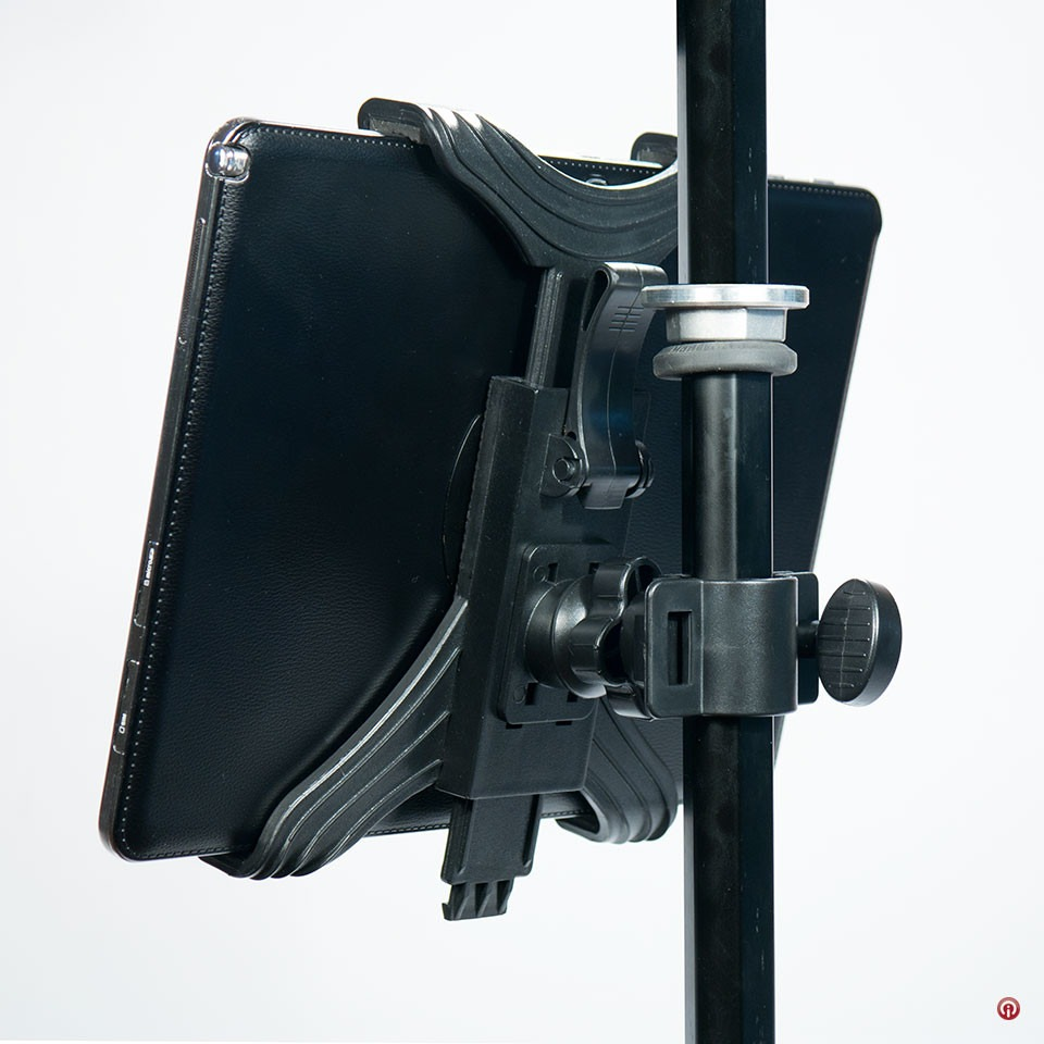Base stand soporte para tablet ipad tripi fotografos video en mercado libre - Soporte para tablet ...