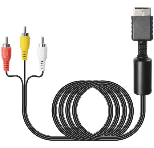 base super slim + cable sonido video av playstation 3