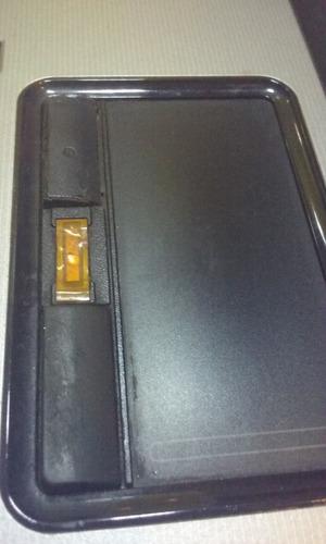 base superior notebook hp 6535b, original