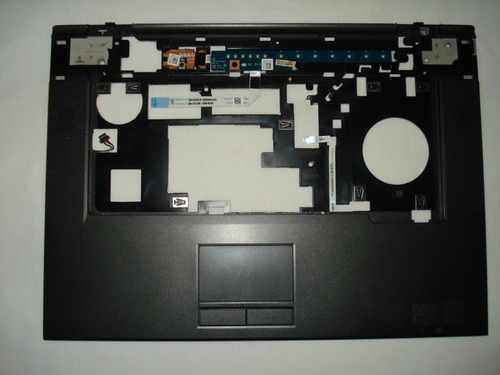 base superior touchpad dell vostro 1510 1520 p/n 0t803j