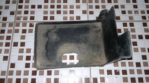 base suporte caixa bateria mitsubishi expo mb543136 original