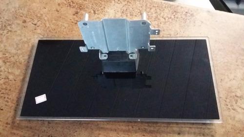 base suporte pedestal tv semp modelo dl 3271(b)w