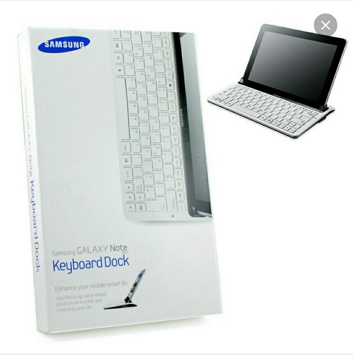 teclado tablet samsung galaxy note 10.1