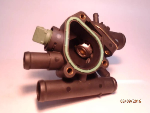 base termostato renault megane kangoo clio 2 1.9 diesel
