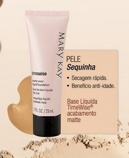 base timewise matte 40% off