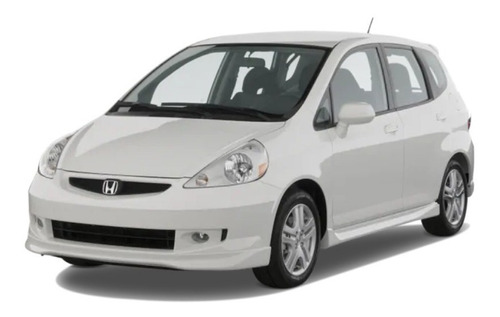 base trasera honda fit sincronico 02- 08 febest hm-cityrr