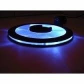 base vertical luminosa neon no calienta playstation 2 slim