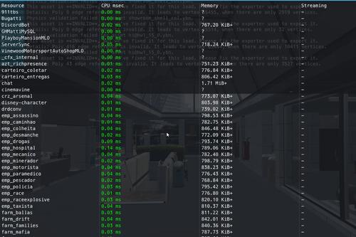 base vrpex completa sem bugs so pra por online
