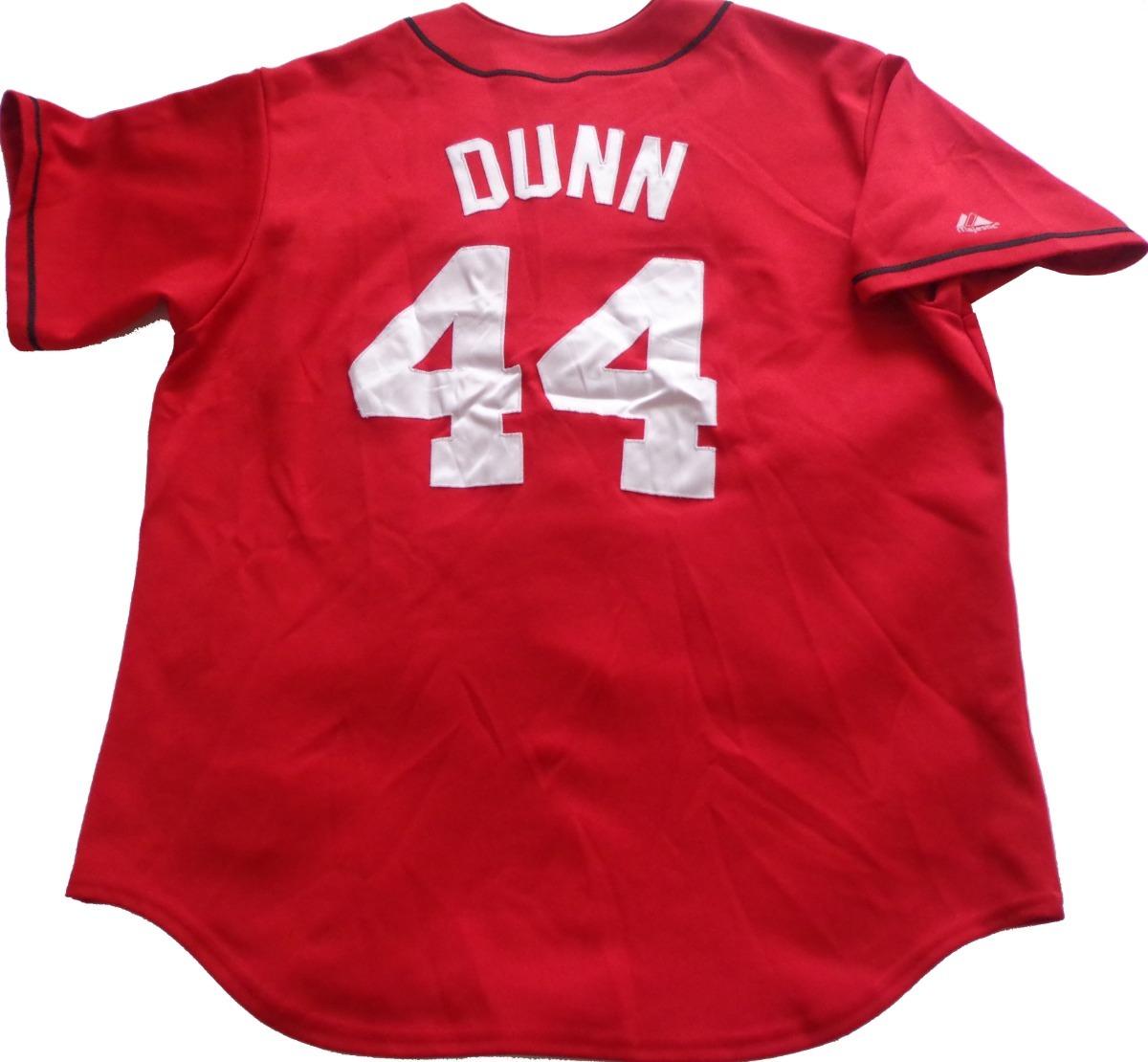 baseball beisbol camiseta majestic cincinnati reds mlb usa. Cargando zoom. 3899bb97ab8