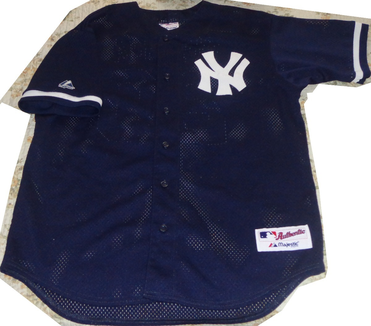d6ab58f2a baseball beisbol camiseta new york yankees mlb americana l. Cargando zoom.
