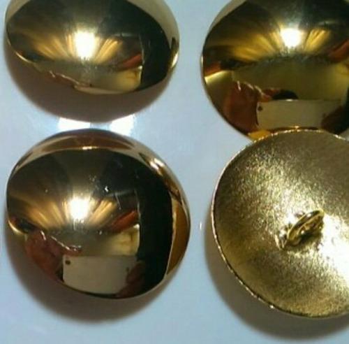 bases abanico en baño de oro para hacer zarcillos de moda
