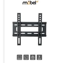 Base Tv Fija Para Lcd/plasma Mobel Art 14 A 42 Ma-12f