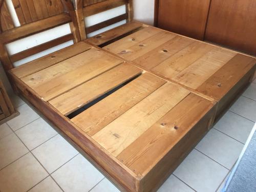 bases de cama individual con cabeceras