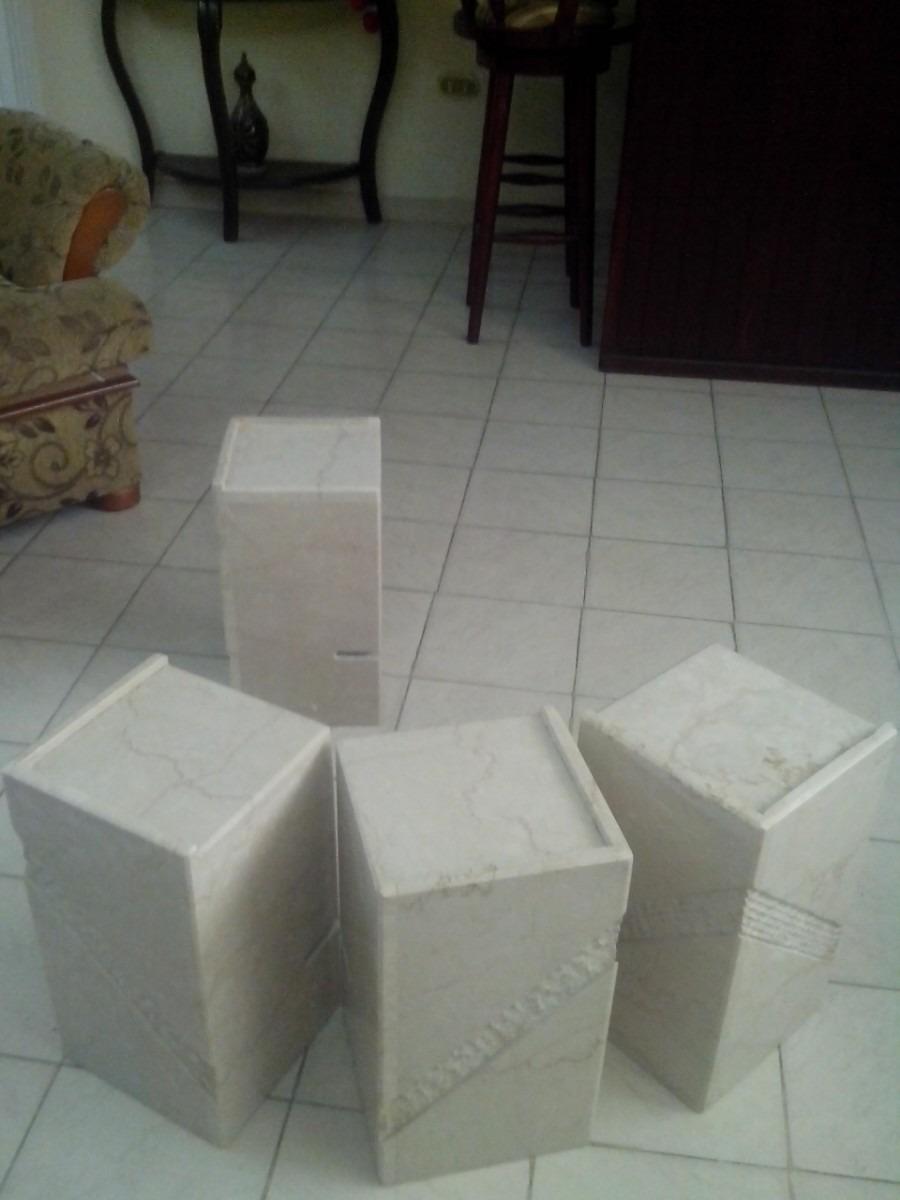 Bases de marmol para mesa sin vidrio maracaibo bs 2 - Mesas de marmol precios ...