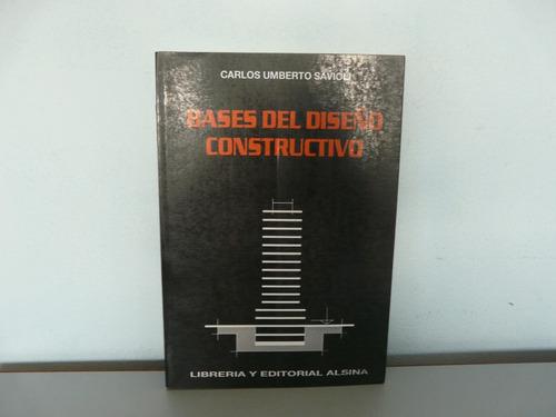 bases del diseño constructivo