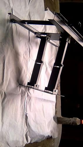 bases giratorias para tv lcd con brazo de pared articulada