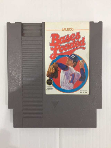 bases loaded nintendo