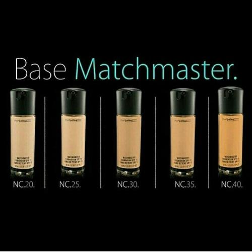 bases mac