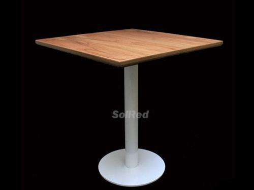 bases mesa 40 cm y mesas para bares, restaurantes, hoteles