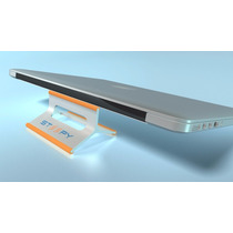 Steepy - Laptop, Tablet & Smartphone Stand