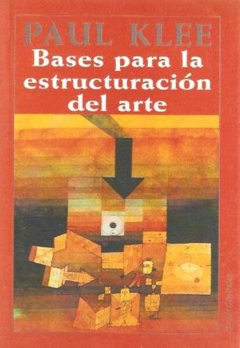 bases para la estructuracion del arte klee