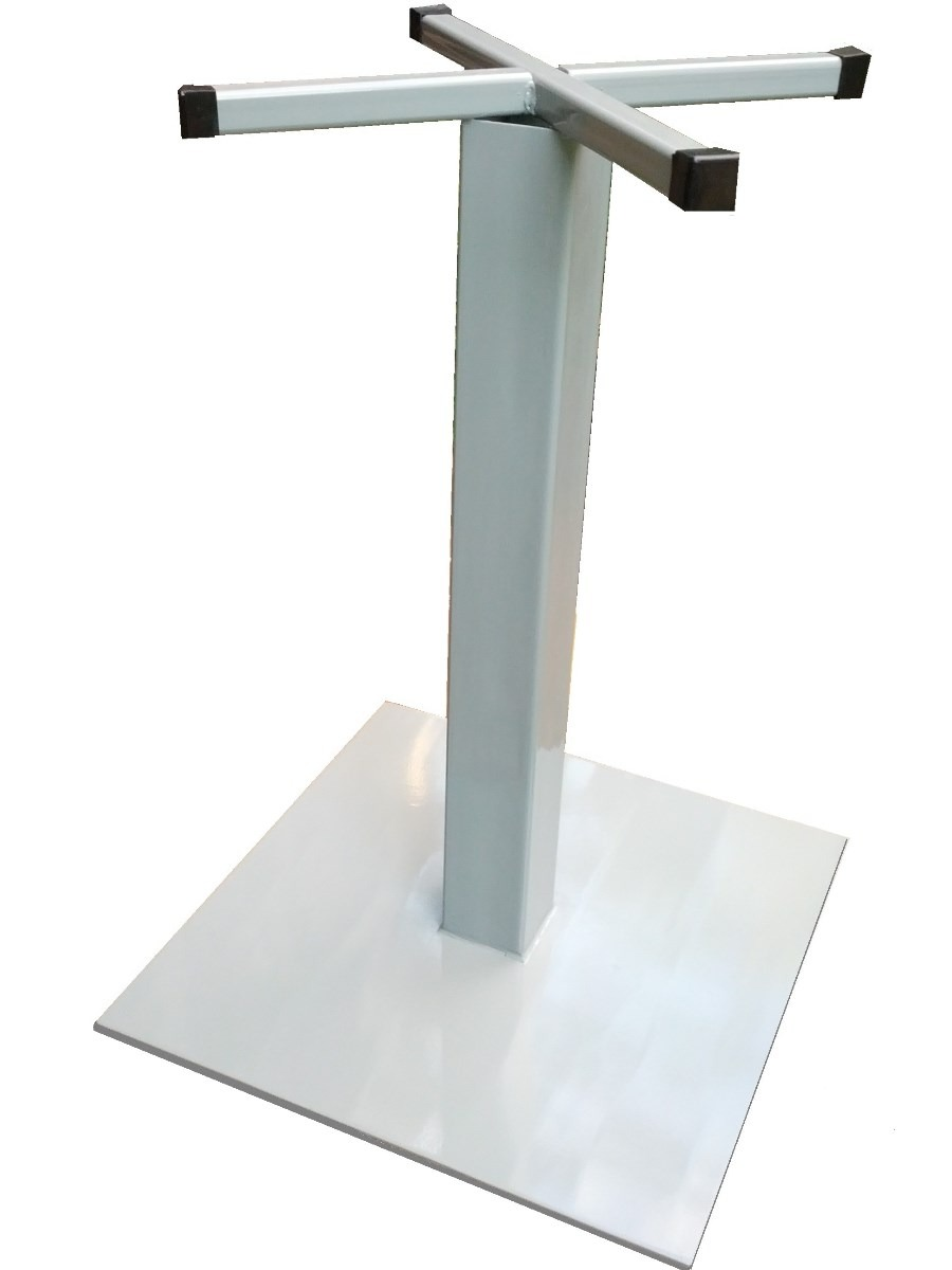 bases para mesas en hierro favor leer bien bs