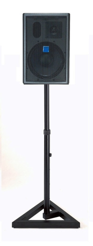bases para monitores de estudio - on stage stands sms6000-p