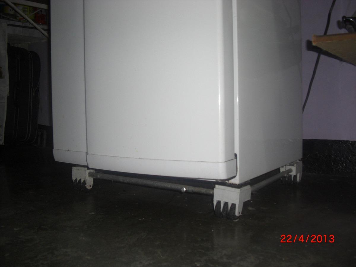 bases para neveras lavadoras y cocinas cuadrada