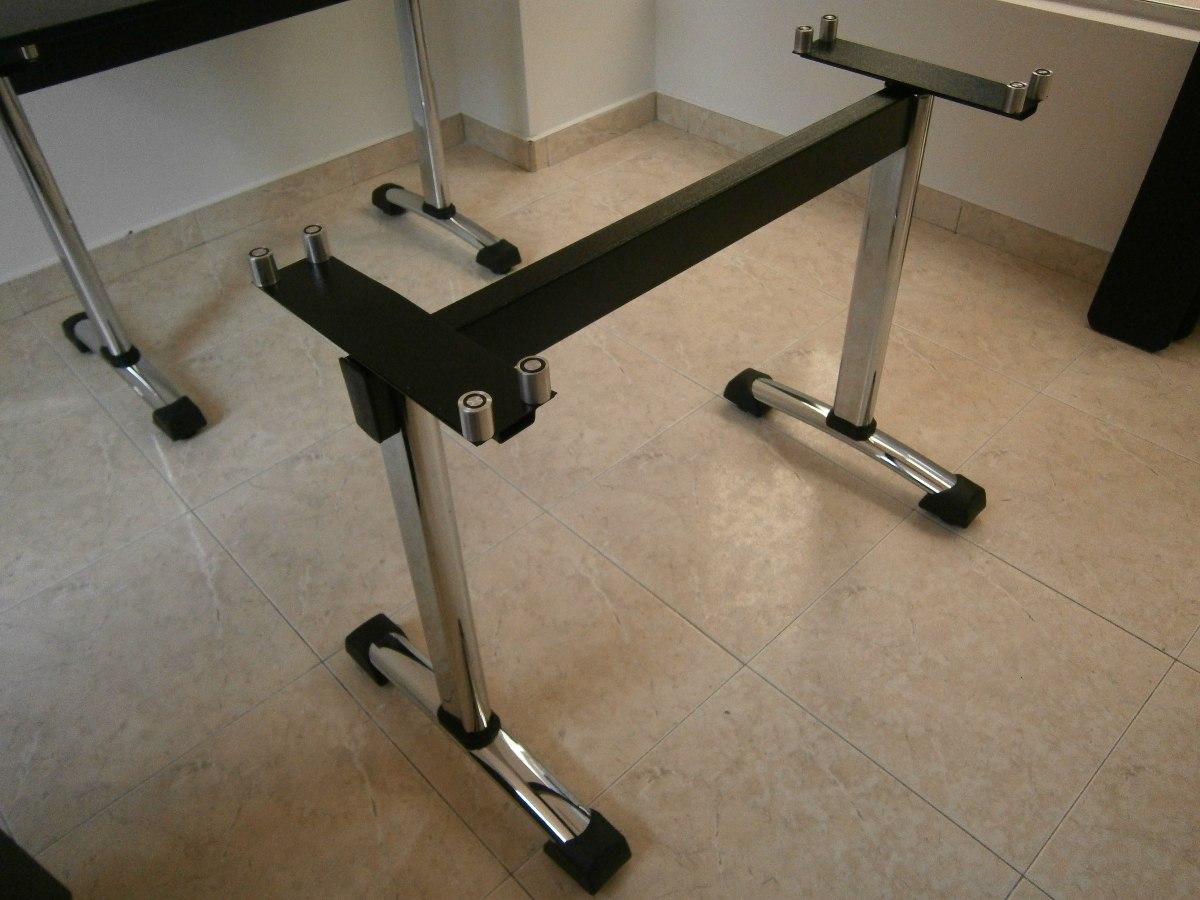 Bases patas costados para escritorios puestos de - Patas para escritorio ...