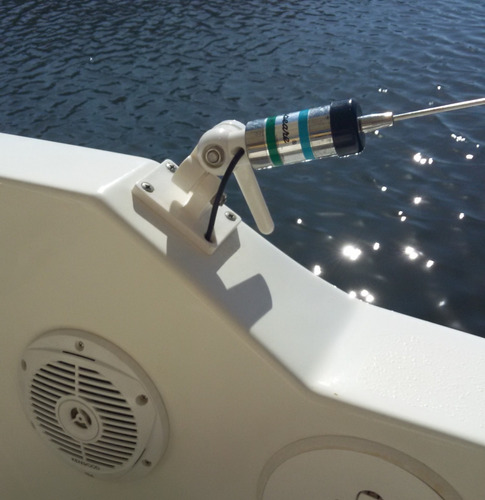 bases porta antena marinas / lanchas / botes