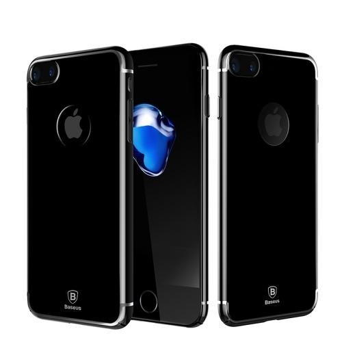 baseus para iphone 8 7 funda protectora capitulo pc plus