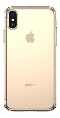baseus simplicity case funda para iphone xs max original
