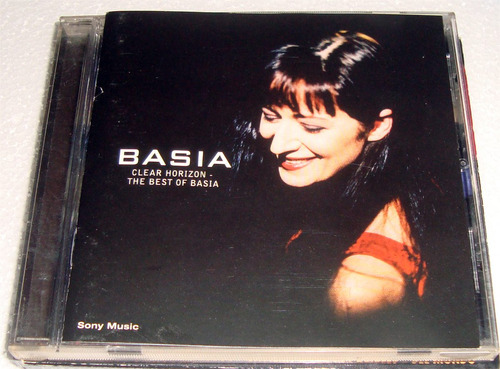 basia clear horizon the best of cd argentino
