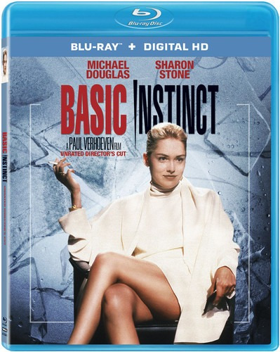 basic instinct blu-ray us import