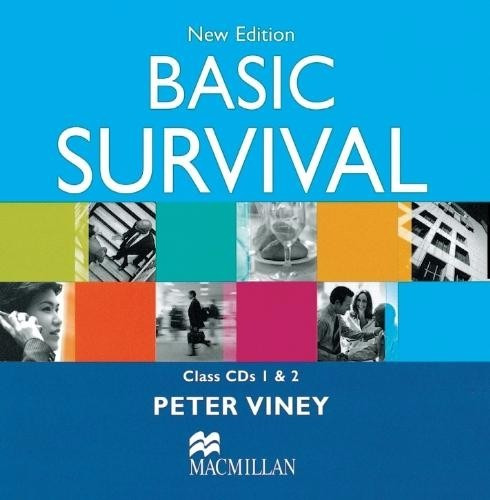 new edition basic survival class audio cd download 17