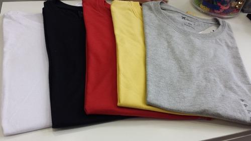 basico masculino kits com 5 peças ref 201