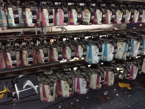 básicos glasurit línea 22 pintura automotor poliuretano apol