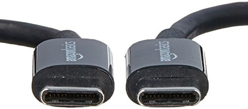 basics - cable usb tipo c a usb tipo c 2.0