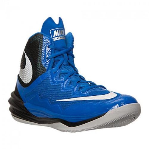 basketball bota nike hype prime * talle 43 - 27.5cm