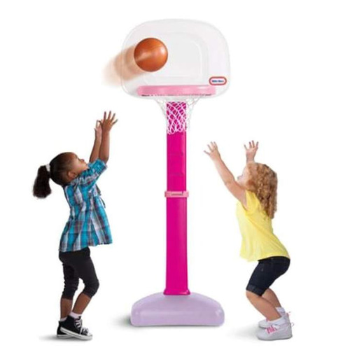 basketball chicas little tikes totsports