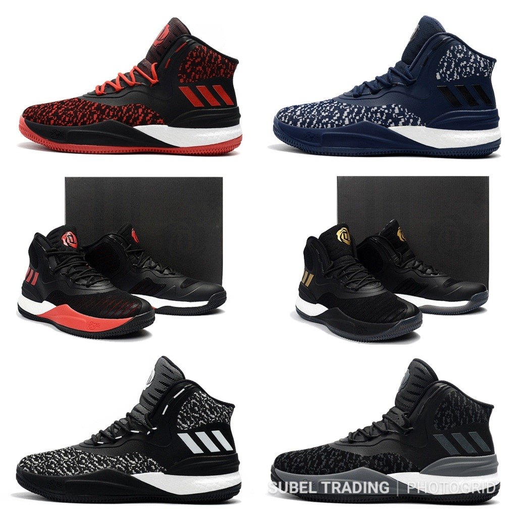 a6806327cef3 ... derrick rose basketball shoes 2 47860 20064  where can i buy basketball  fashion adidas d rose 8 mens. cargando zoom. b2320