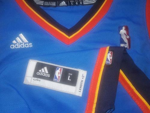 basketball oklahoma city thunder nba adidas l youth