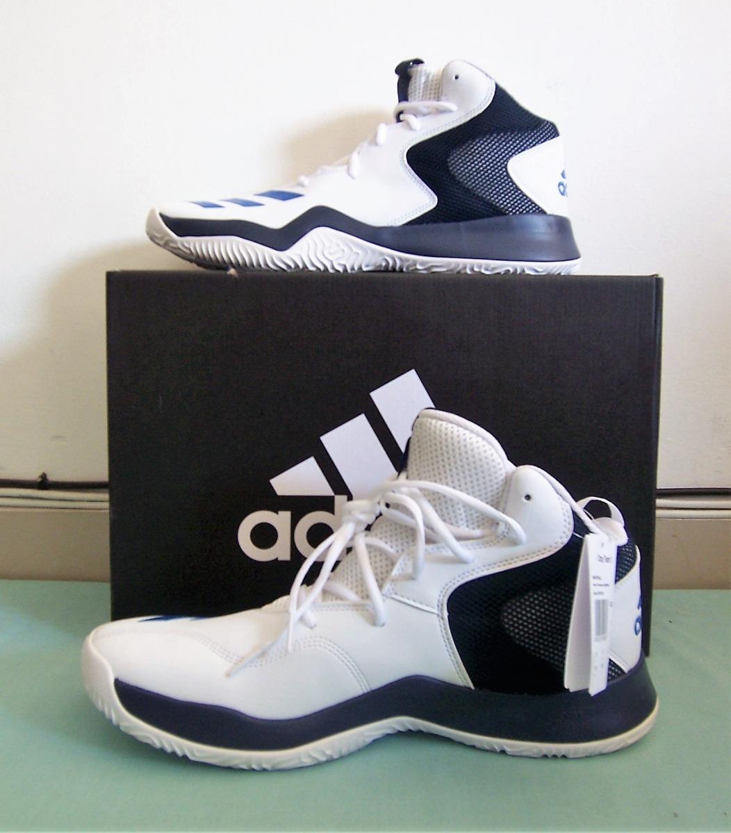 487eb94901c Cargando zoom... zapatillas botas basquet adidas crazy team ii envios gratis -